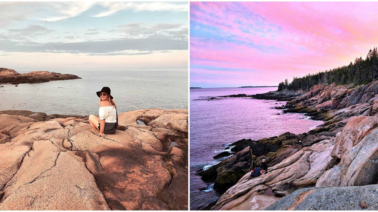 11 Summer Road Trips From Montreal To Dream About Right Now