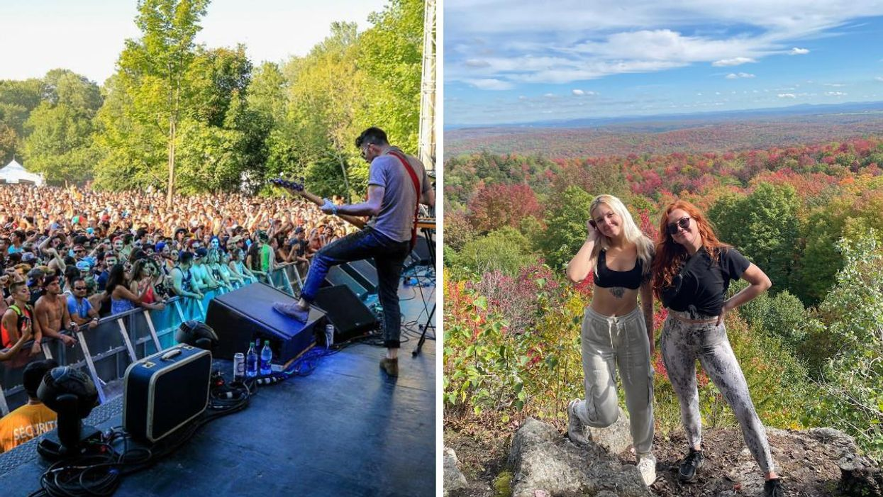 11 Things To Do In Montreal That You Have To Add To Your Fall Bucket List