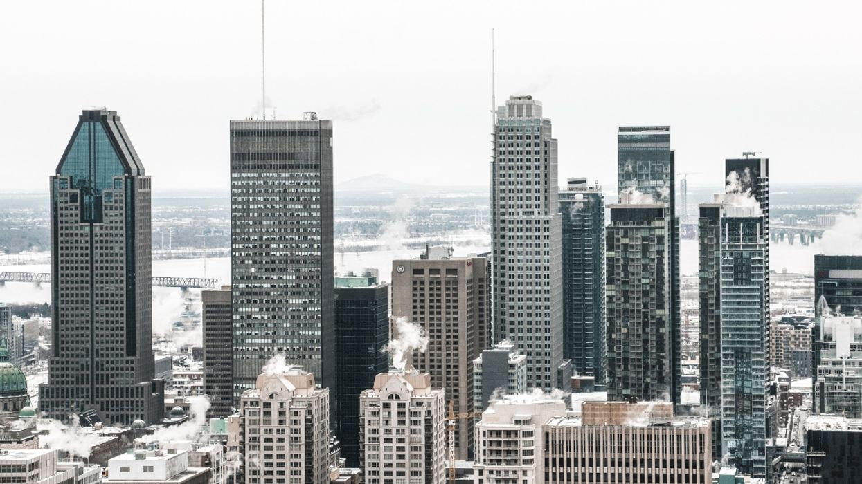 12 Of The Best Places To Work In Canada Are Hiring In Montreal