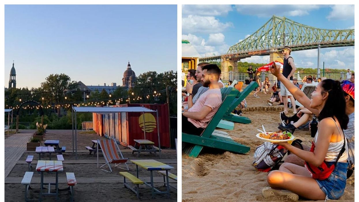13 Free Things To Do In Montreal This August