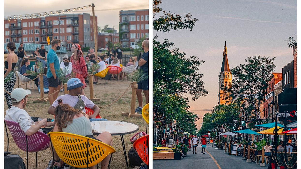 17 Things To Do In Montreal This Weekend: June 18 – 20