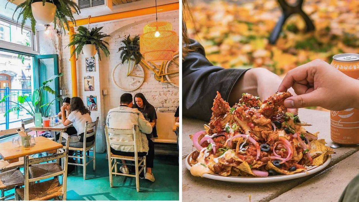 6 Montreal Restaurants With 3-Course Meals For $31 Or Less This Week Thanks To MTLàTABLE