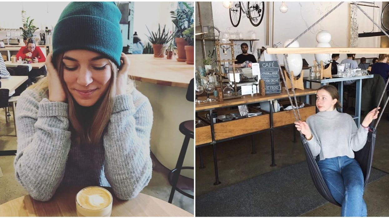 7 Cozy Montreal Cafés That Are Perfect For Having A Solo Date