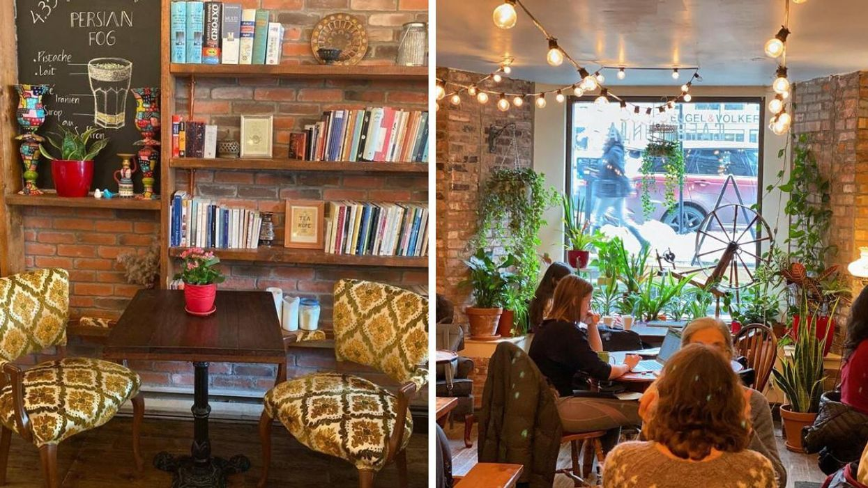 7 Montreal Cafes Where You Can Actually Get Some Work Done