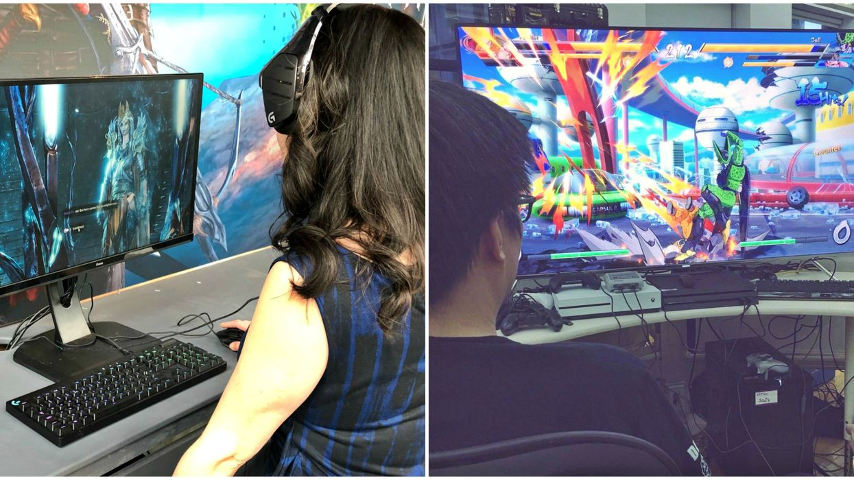 8 Montreal Video Game Jobs Where You Can Get Paid To Test Games & Apps