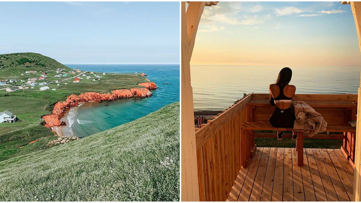 9 Of The Best Places To Vacation In Quebec This Summer