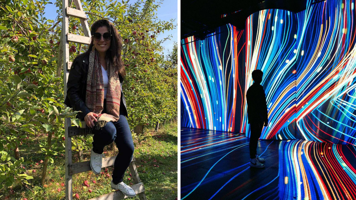 9 Things To Do In Montreal This Weekend To Really Make It Count