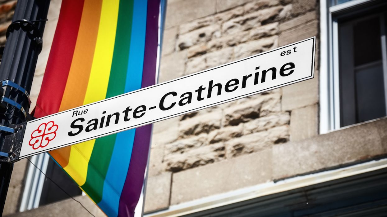 A Map Of Montreal History: How Montreal Streets Got Their Names