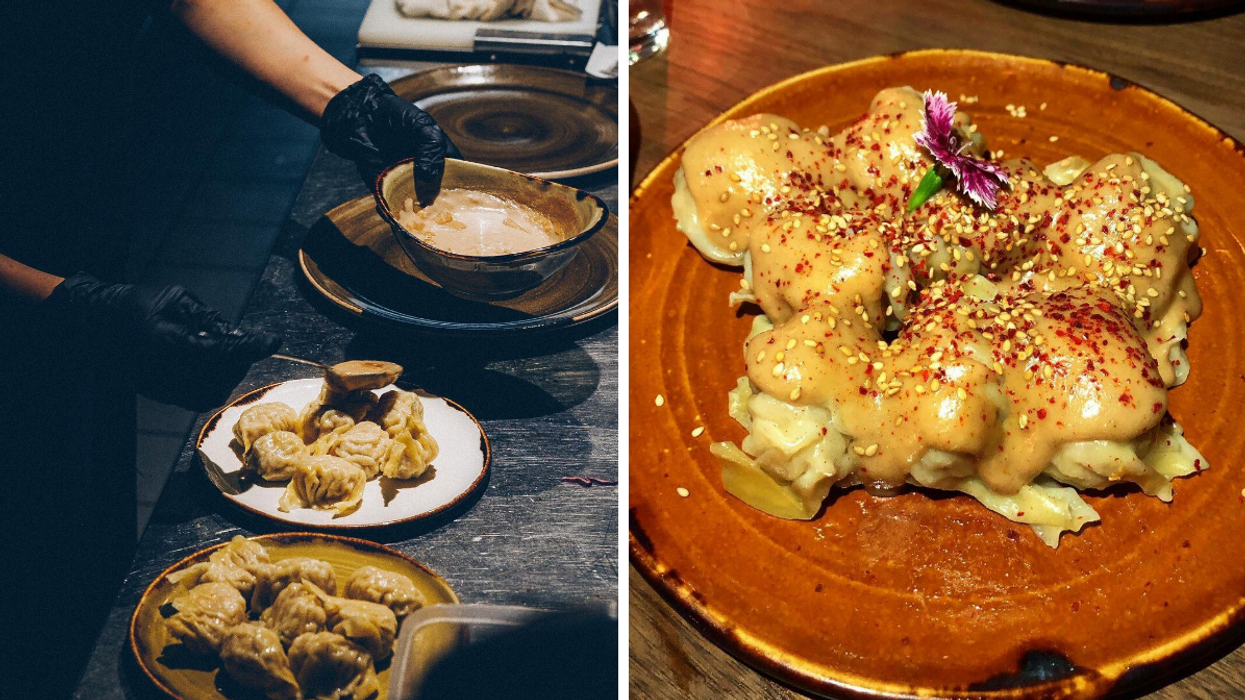 A Montreal Dim Sum Bar Is Serving All-You-Can-Eat Dumplings For $26 On One Day Only