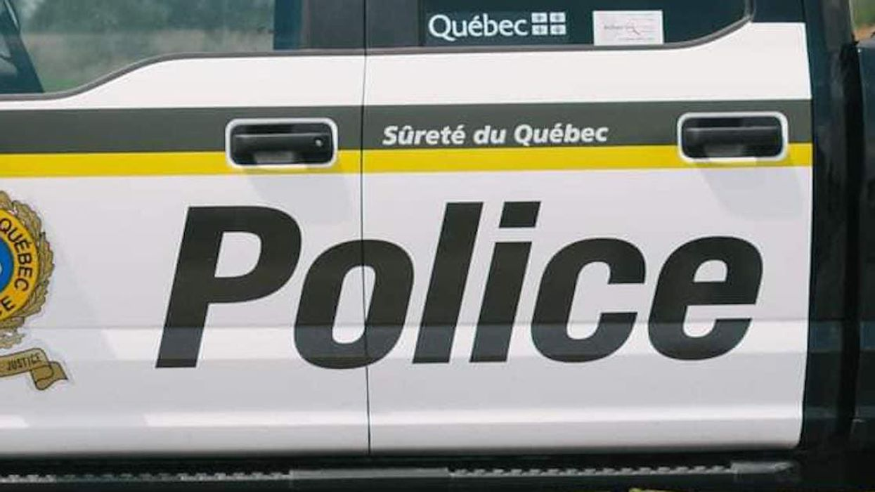 A Quebec Amber Alert Was Just Issued For An Abducted 3-Year-Old And 1-Year-Old (UPDATED)