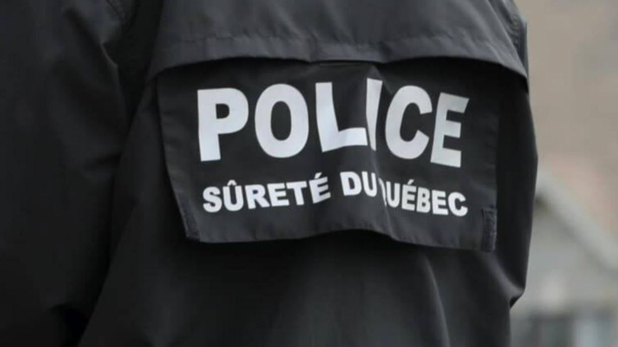 A Recent Fatal Car Accident In Saint-Jean-sur-Richelieu Left A Mom And 2 Teenagers Dead