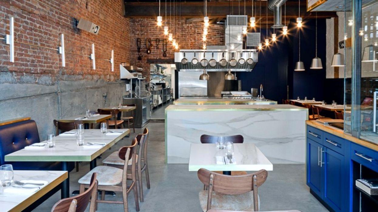 Air Canada Ranks Quebec City Restaurant Arvi #1 Best New Restaurant In Canada