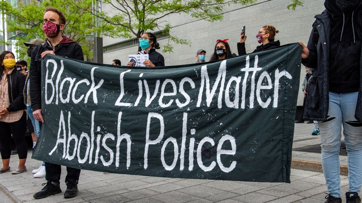 An Anti-Police Brutality Protest Is Planned For Montreal