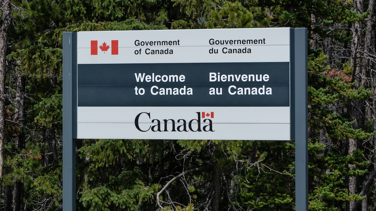 An Immigration Lawyer Says He's Seen A 'Huge Spike' In Americans Wanting To Move To Canada