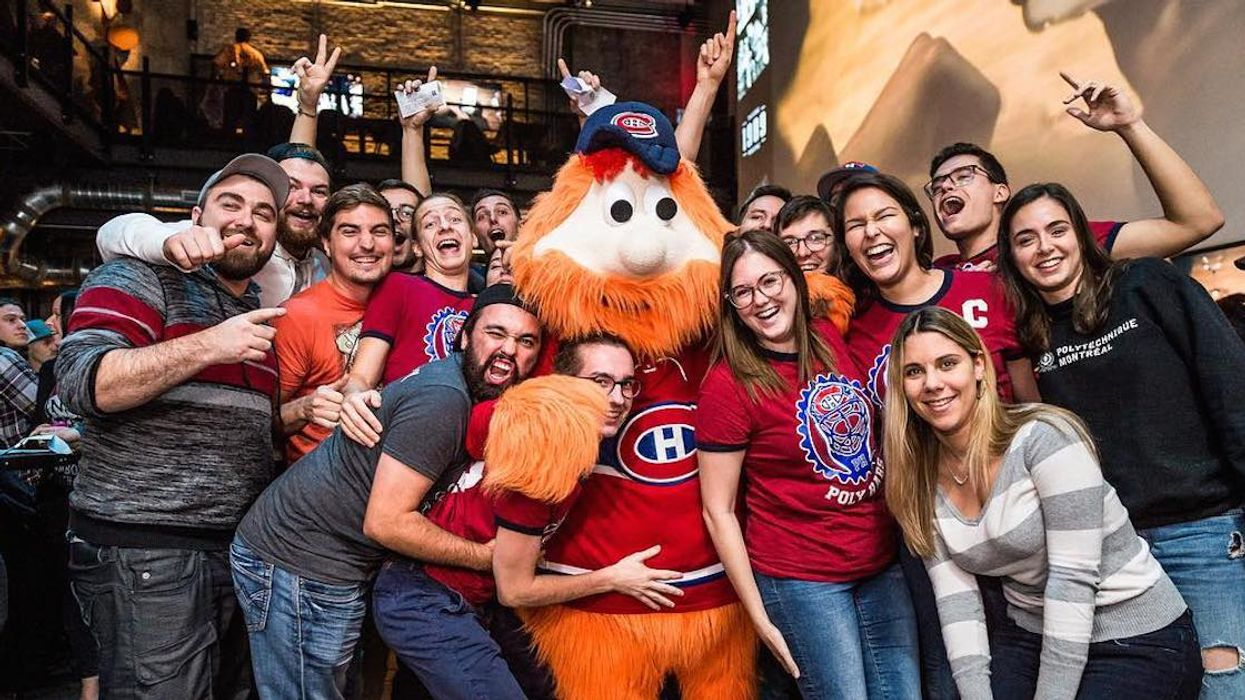 Best Sports Bars To Watch The Montreal Canadiens For Free This Season