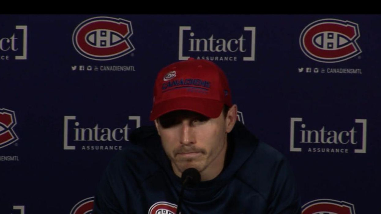 Brendan Gallagher Said He Wishes He 'Could've Done A Little Bit More' For Carey Price