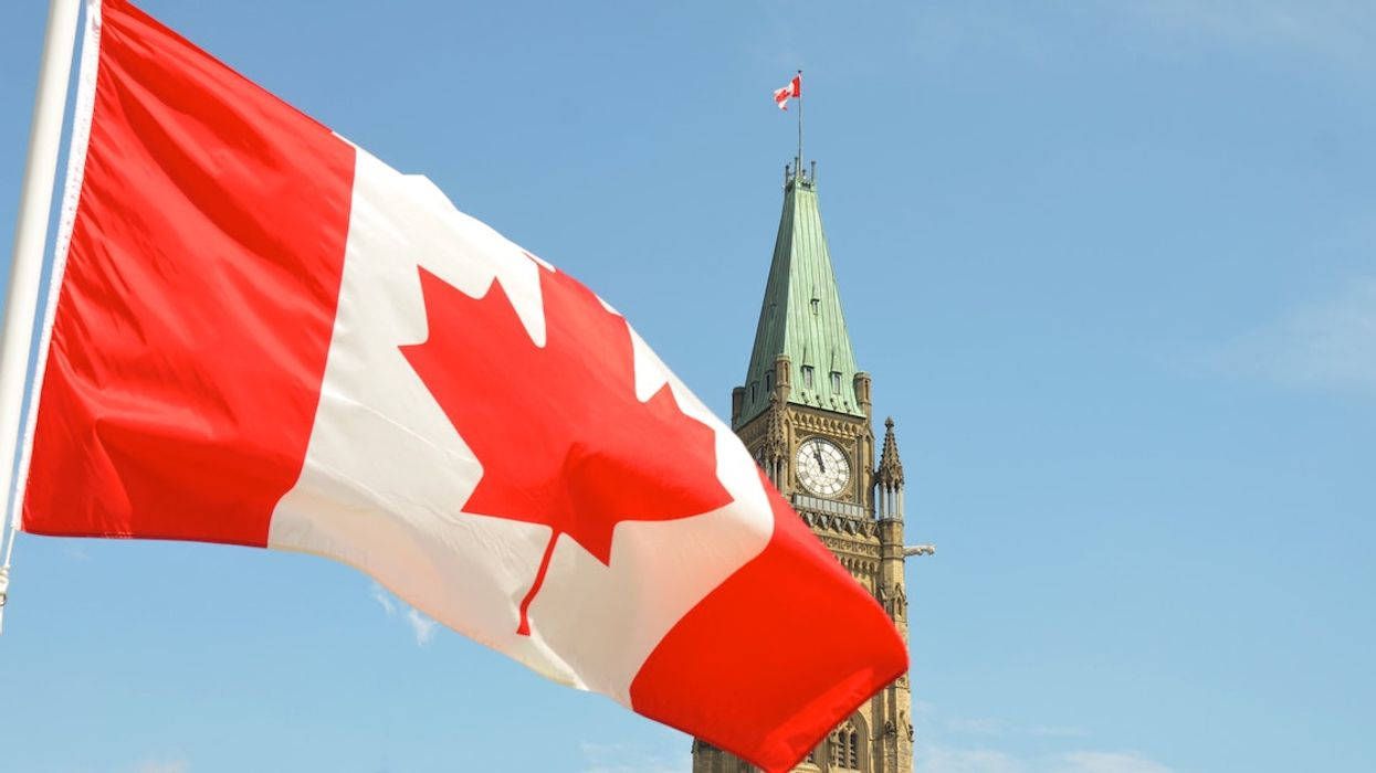 Canada's Official Languages Act Is Set To Get An Overhaul