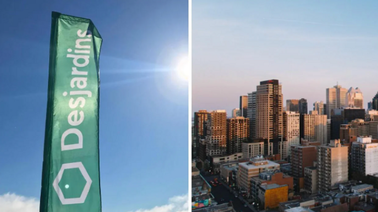 Desjardins Is Hiring For Call Centres In Quebec & It Pays $22.46/Hour Without Experience