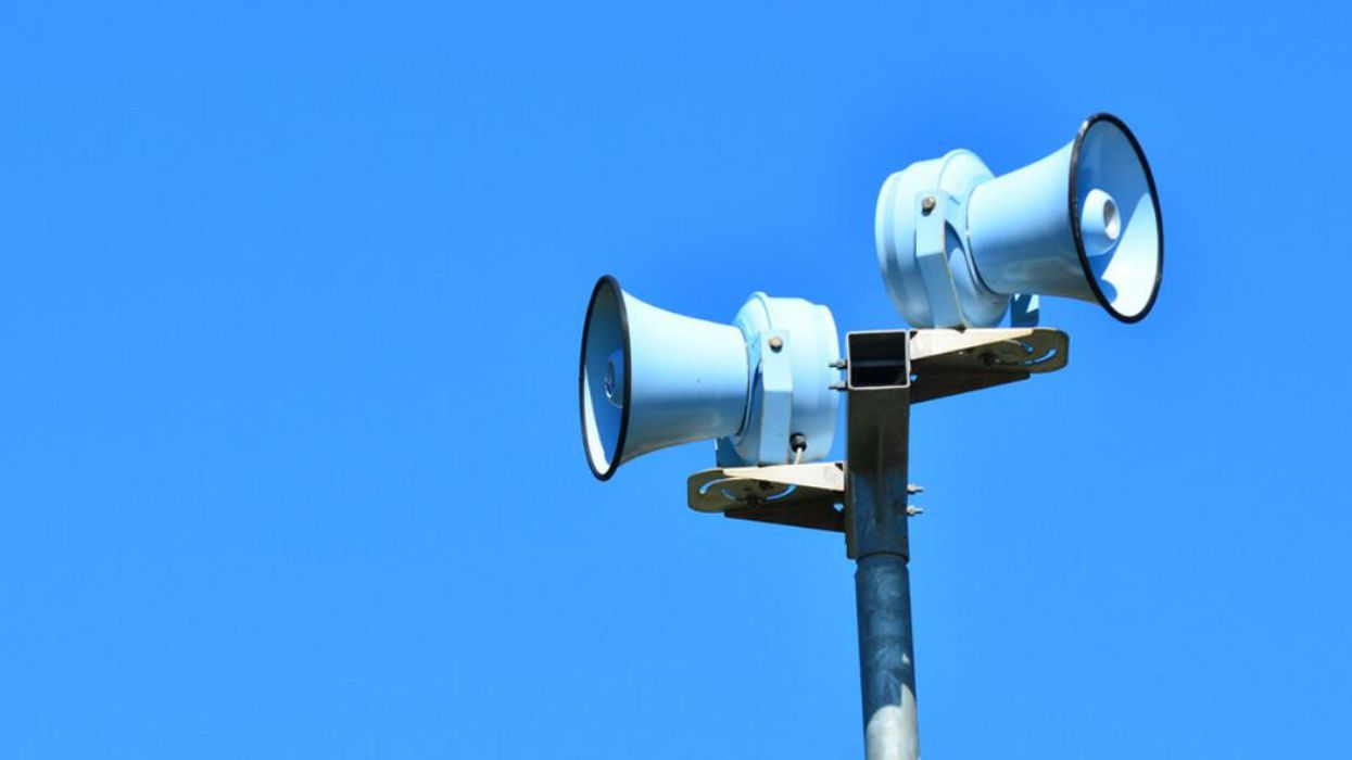 Don't Panic — Emergency Sirens At These Montreal Factories This Weekend Are Only A Test