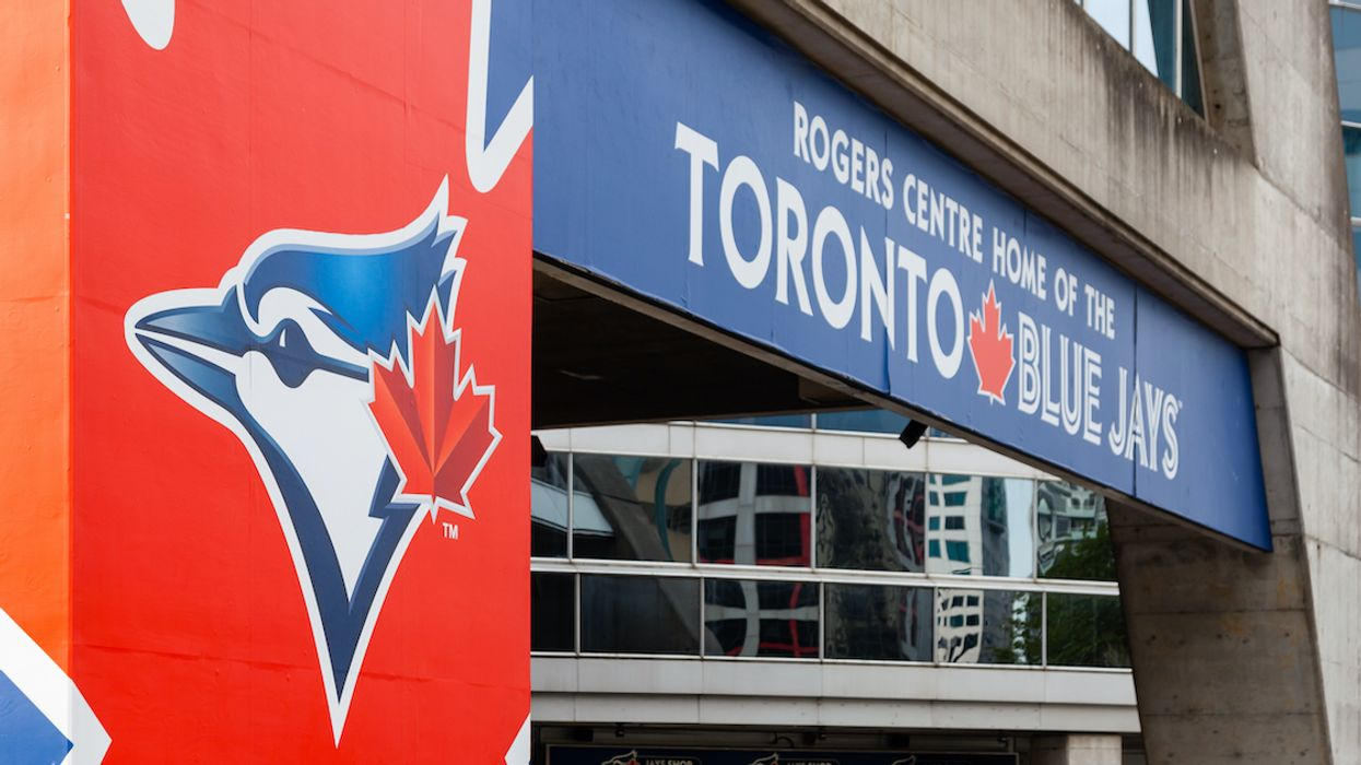 A New Toronto Blue Jays Hat Has Been Intensely Mocked Online