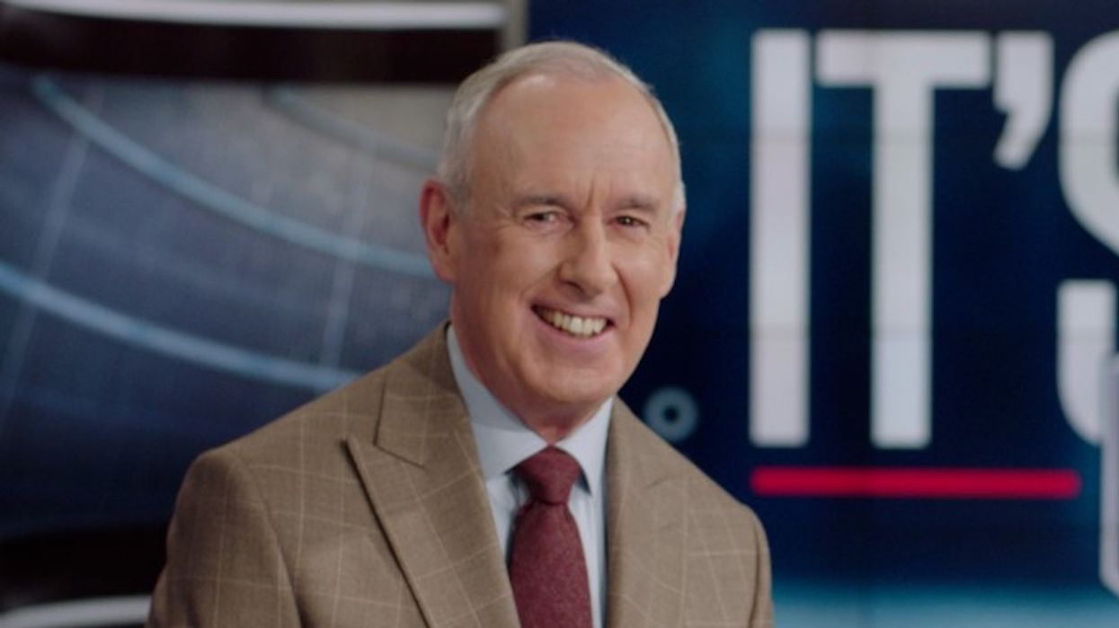 Ron MacLean Has Apologized For A Remark Many Called Homophobic