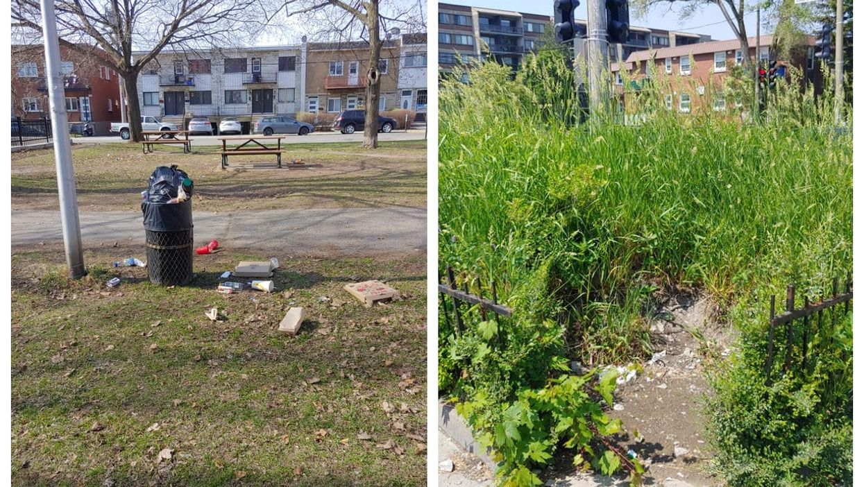 Candidates Say There's A Public Park Shortage In CDN-NDG