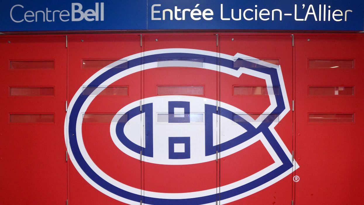 Montreal Canadiens Will Officially Have Fans At The Bell Centre For Game 6
