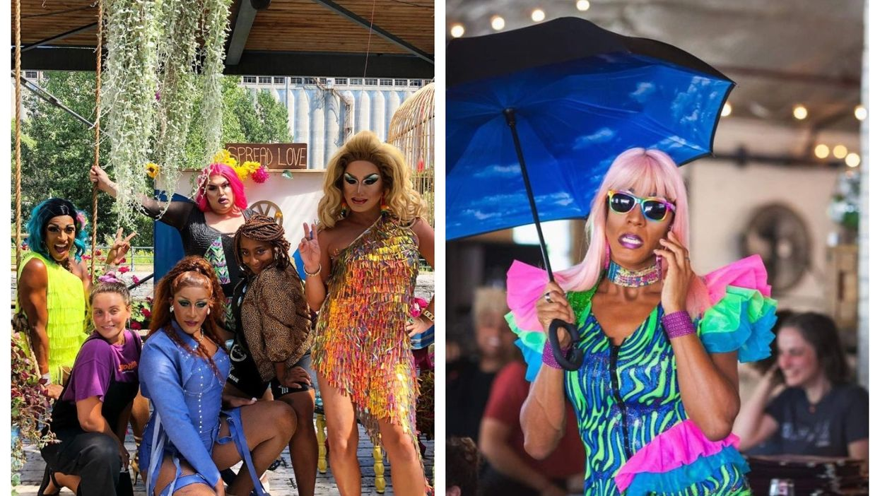 Drag Brunch MTL Is Coming Back In June For A Much Needed Sunday Funday With LOTS Of Sass