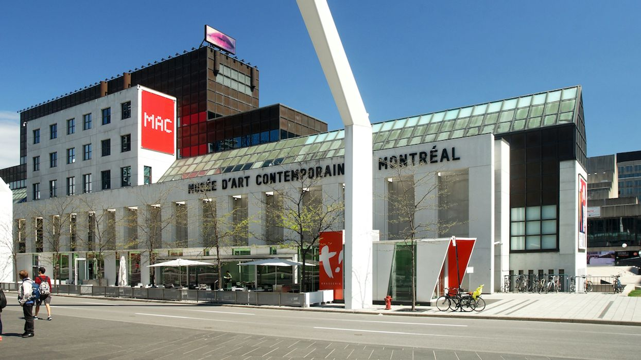 Montreal's MAC Museum Building To Close Until 2025
