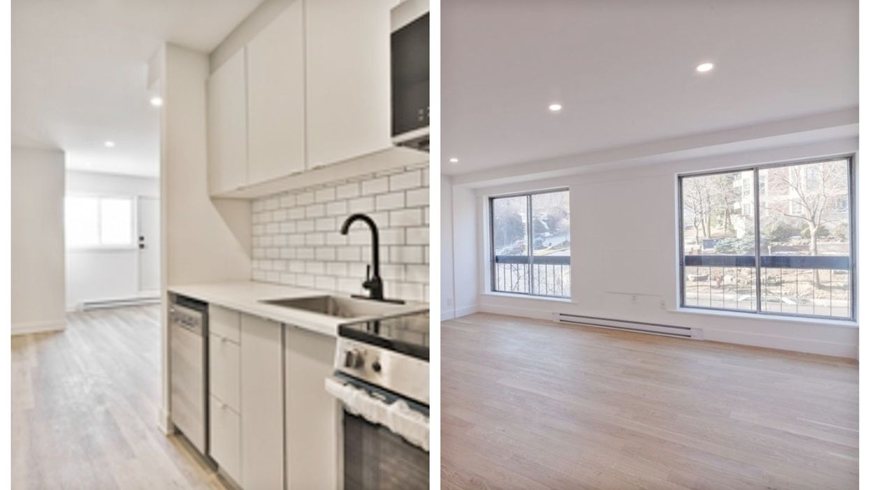 6 Surprisingly Nice Montreal Apartments For Rent Right Now For $950/Month Or Less