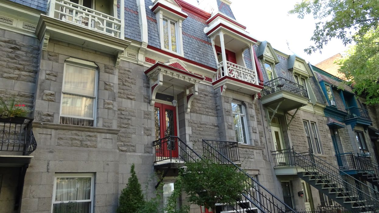Here's How Much You Need To Make To Afford A Mortgage In MTL Vs. Other Canadian Cities