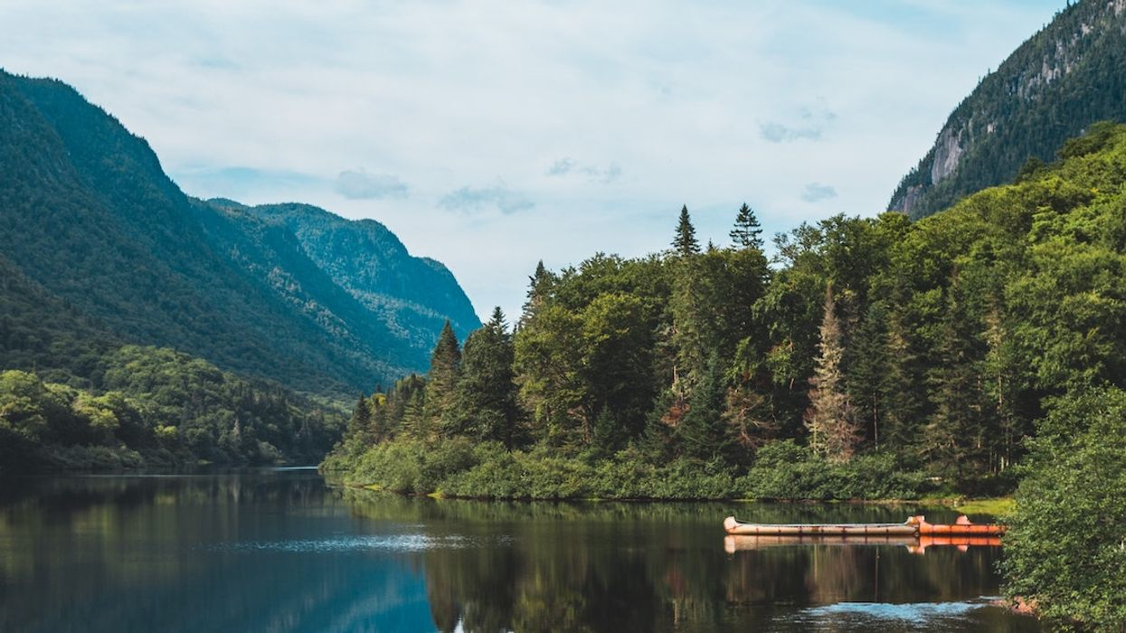 Sépaq Quebec Park Pass Discount Has 90,000+ People In Line