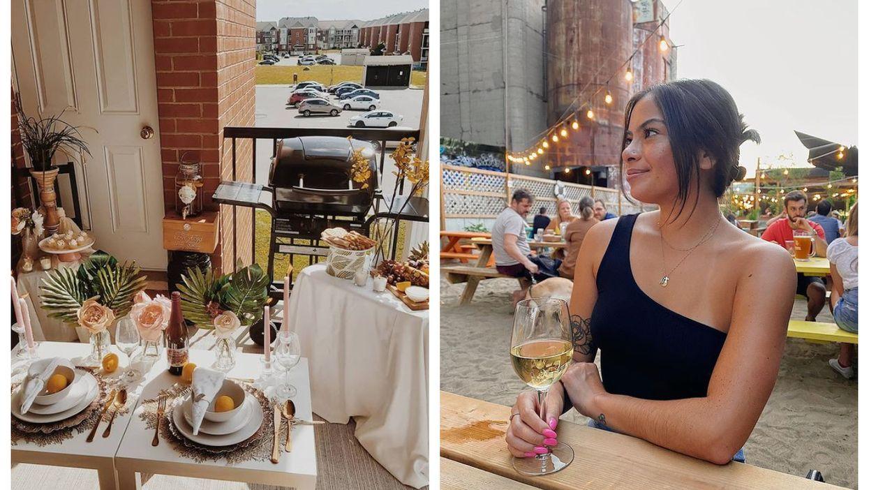 7 Outdoor Ways To Celebrate Saint-Jean-Baptiste In Montreal