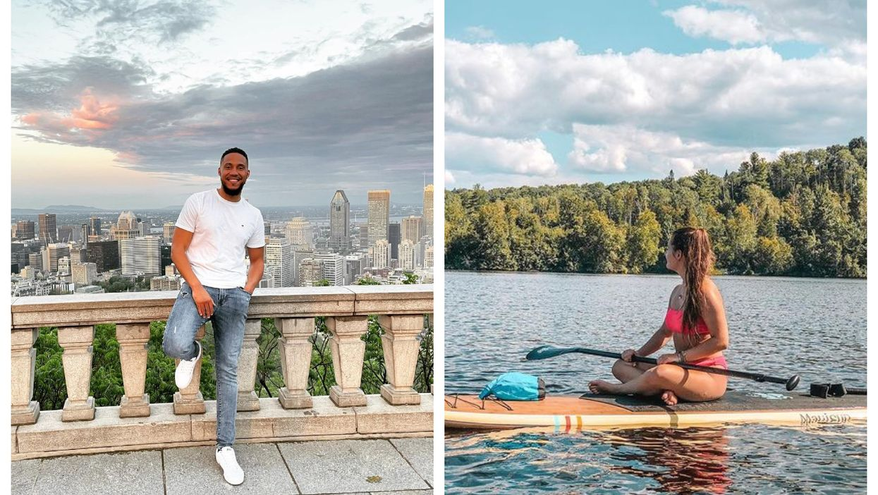 7 Things To Do This Summer That Prove Living In Montreal Is Awesome