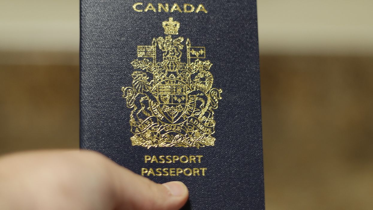 Indigenous People Can Reclaim Traditional Names On Canadian Passports