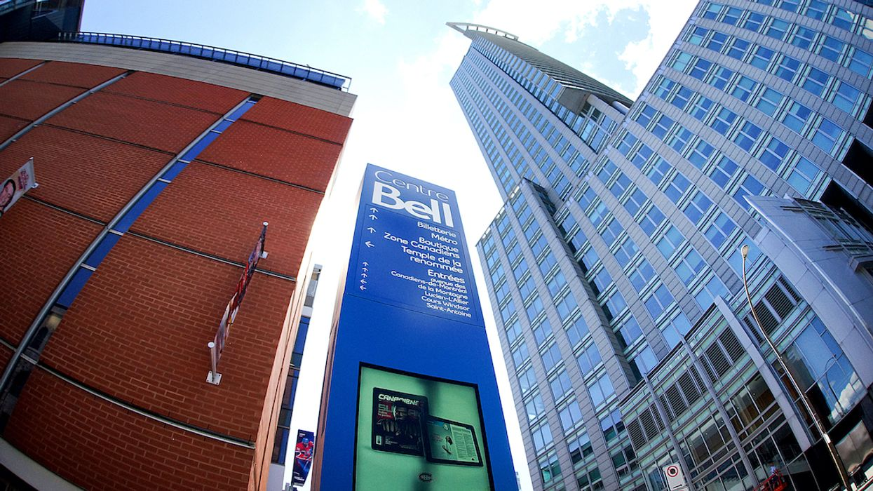 Montreal Canadiens Shoot Down Rumour Of Increased Bell Centre Capacity