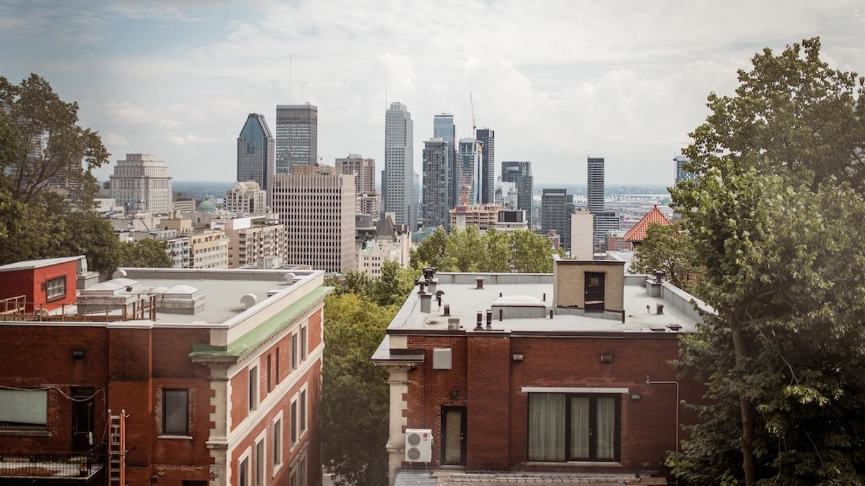 Best Cities In The World To Work From Home: Montreal In 9th Place