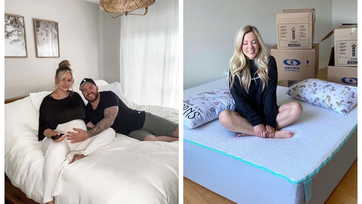 Dormez-vous Is Giving Away $1,000 To Upgrade Your Bedroom