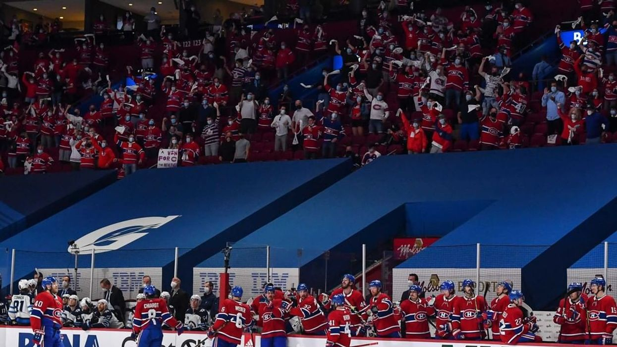 Quebec Will Soon Allow 3,500 People At Shows, Festivals & Even Hockey Games