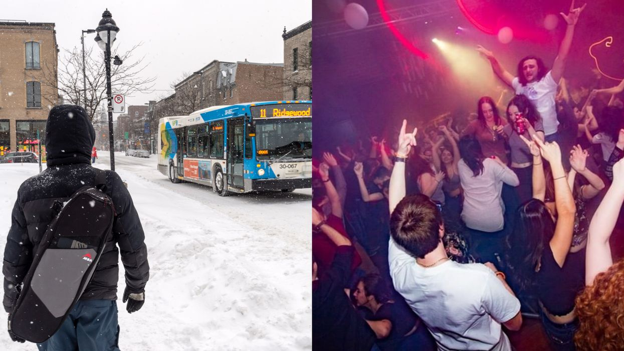 6 Montreal Struggles I Will Never Complain About Once This Is All Over