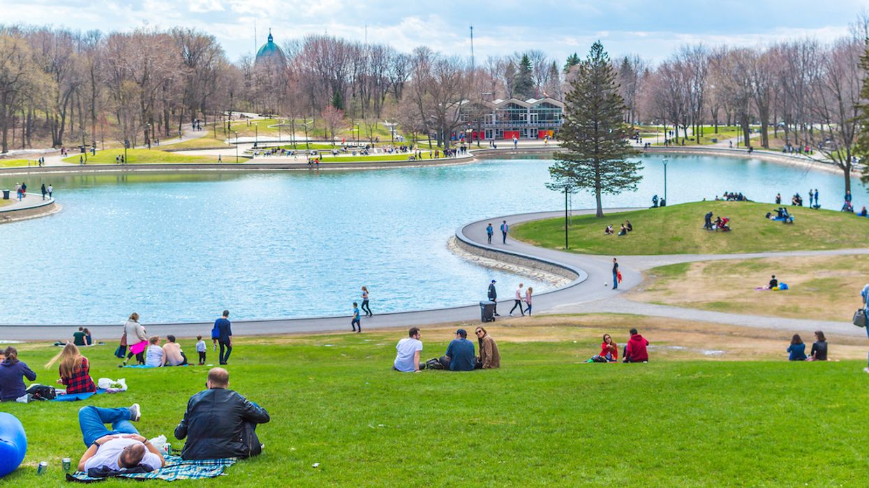 Quebec's 2021 Spring Forecast Is Out