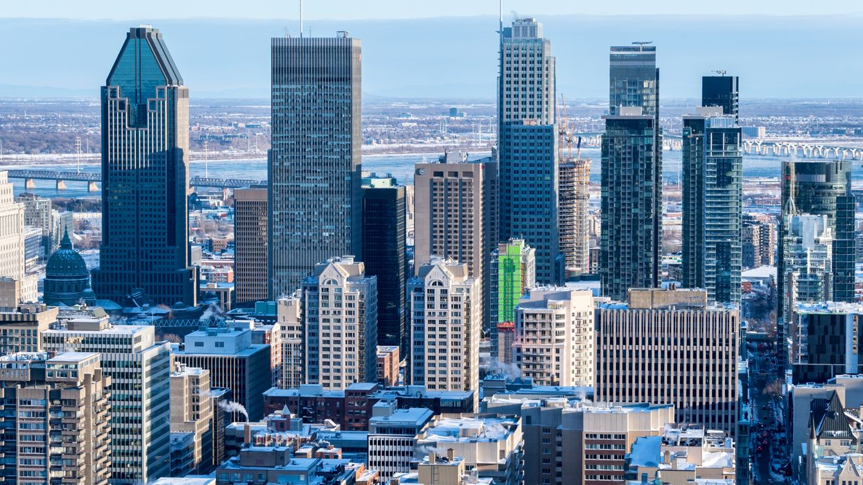 5 Jobs Hiring In Montreal With A Yearly Salary of AT LEAST $75,000