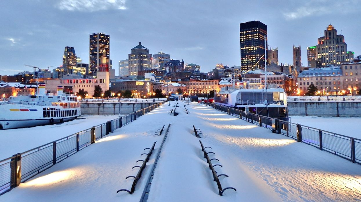 Jobs In Montreal For Foreign Workers Are Listed On A New Site