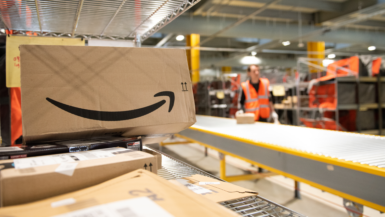 Amazon Is Opening 5 New Facilities In Quebec & Will Be Hiring For 1,000 Jobs
