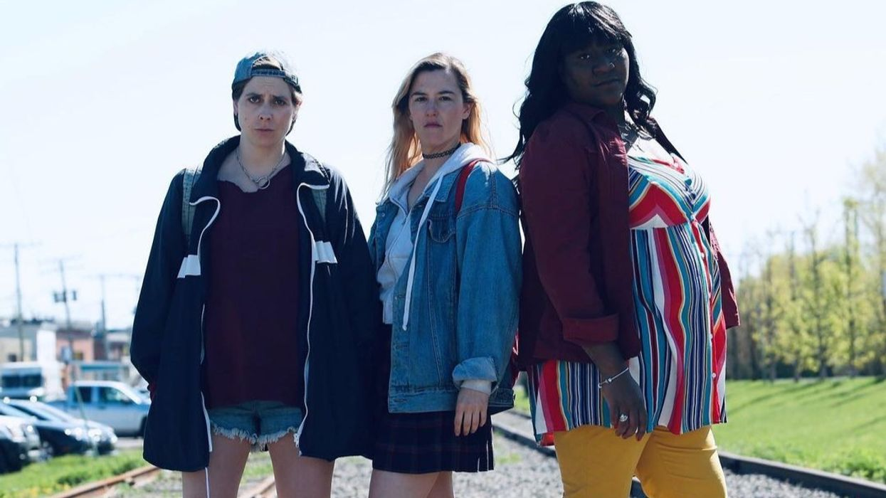 If You're Bored, Try Watching This Hidden Gem Quebecois Netflix Show