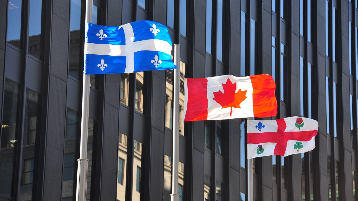 7 New Laws & Regulations Coming Into Effect Across Quebec In 2021