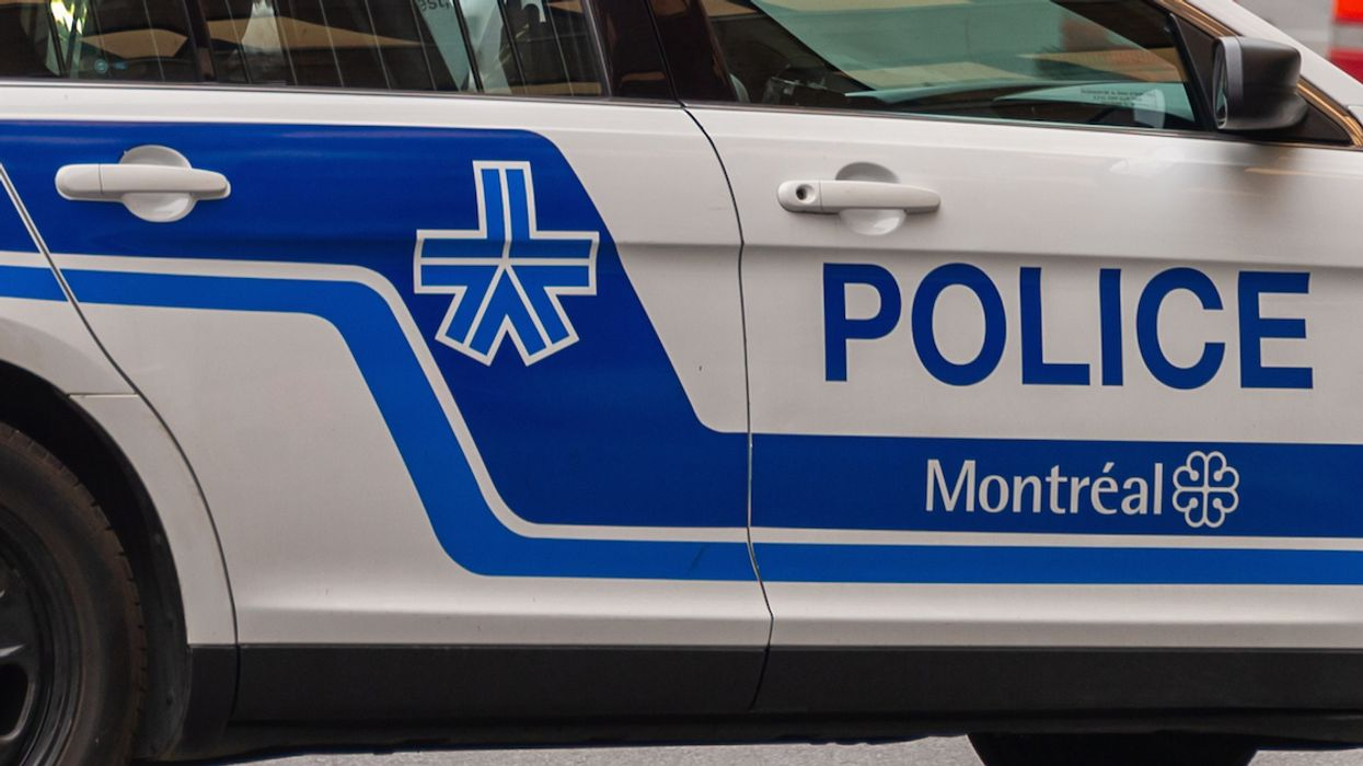 A Montreal Police Operation Is Underway Near Ubisoft & They Ask People To Avoid The Area