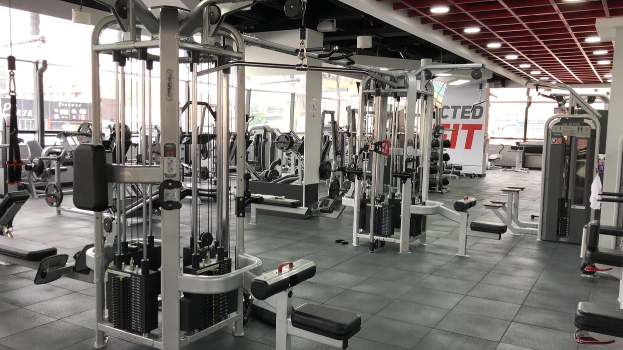 The Coalition Of Gyms In Quebec Red Zones Will Reopen Despite Legault's Warning