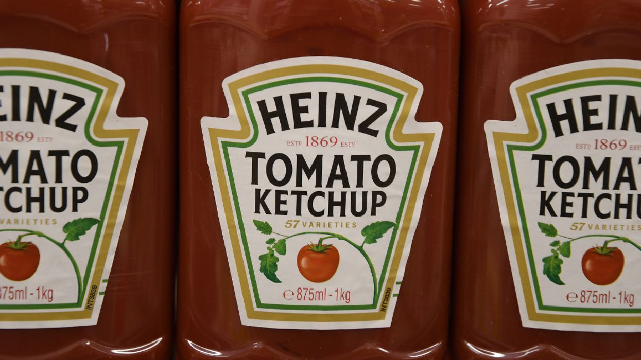 Heinz Ketchup Is Moving To Montreal & It's Hiring To Help Create A Sea Of Ketchup