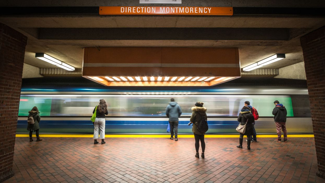 The Montreal Metro Etiquette Everyone Should Follow: Winter Edition